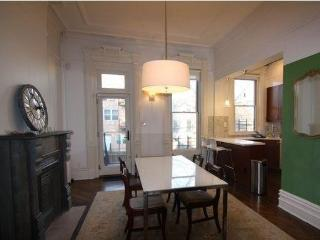 Stunning, Huge Classic Brownstone - Brooklyn vacation rentals
