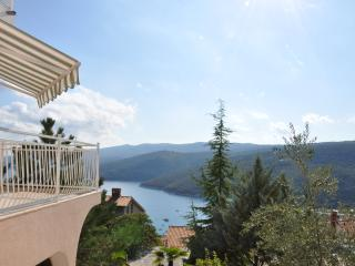 Very nice view  (3-4 people) 4 - Rabac vacation rentals