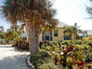 Whispering Pines: 2BR/2BA Classic Cottage Near Beach - Anna Maria vacation rentals