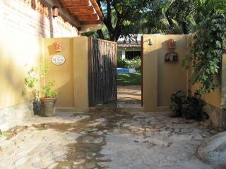 Casa Sombra, a private garden home - Sayulita vacation rentals