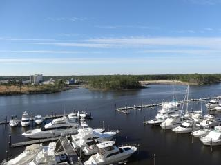 Vacation At The Wharf!Open 6/30-7/3 and 7/13-7/20! - Orange Beach vacation rentals