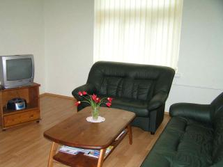 Quiet 3-bedroom apartment in Riga - Riga vacation rentals