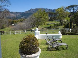 Broad Acres Estate, Constantia, Cape Town - Cape Town vacation rentals