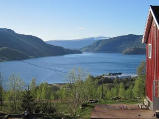 Farm House with Fjord View - Valsoybotn vacation rentals
