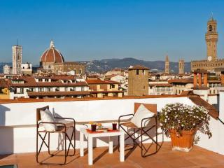 "Luxury 3 bedroom ""Rooftop Retreat"" - Florence - Florence vacation rentals"