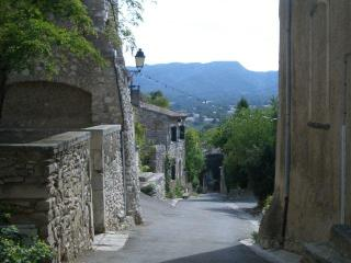Carpe Diem!!  Charming Maison de Village - Eygalieres vacation rentals