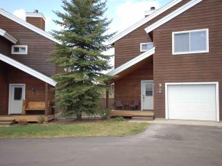 Lovely McCall Townhome, Walk to Downtown and Lake! - McCall vacation rentals