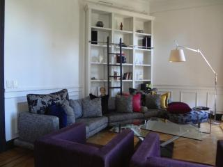 Luxury Apt@Recoleta 4BR 4BT / 2691 SqF  / Maid Inc - Buenos Aires vacation rentals