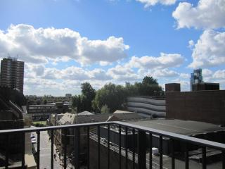 Central london zone 1 duplex penthouse apartment - New England vacation rentals