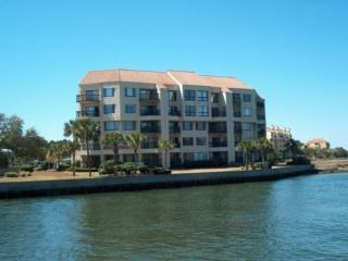 255 Shelter Cove Villas - Hilton Head vacation rentals