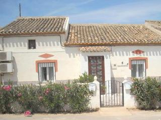 Las Golondrinas casa rural - Region of Murcia vacation rentals