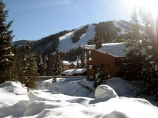 Winter Park Place #7 : Great base area location - Winter Park vacation rentals