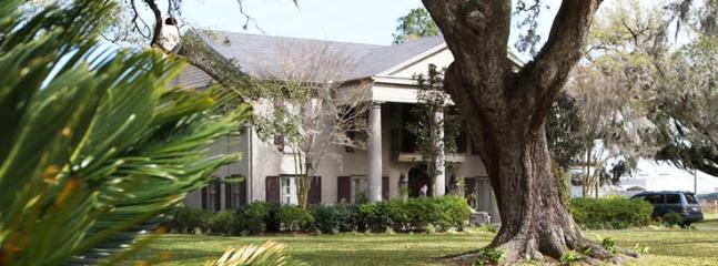 Main House - Twelve Oaks Plantation Bed & Breakfast - Houma - rentals