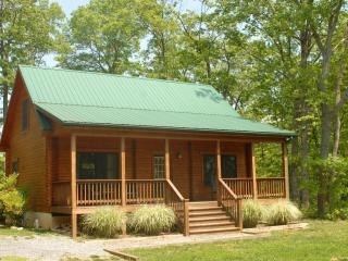 Blue Moon Cabin-a Relaxing Get Away in the Shenandoah Valley(Luray, VA) - Luray vacation rentals