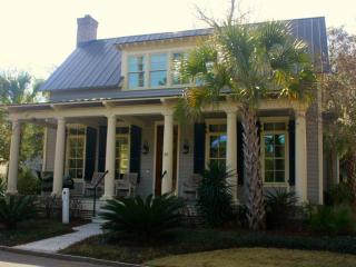 Two Bedroom Wilson Village Home at Palmetto Bluff - Bluffton vacation rentals