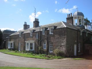 COURTYARD HOUSE, a period home set in a beautiful country estate - Brechin vacation rentals