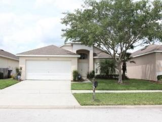 Hampton Lakes - Pool Home 3BD/2BA - Sleeps 8 - StayBasic - E4422 - Land O Lakes vacation rentals
