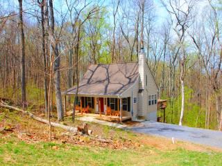Beavers Hill Cottage - Linden vacation rentals
