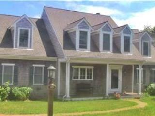 Front - Waterfront vacation home with beautiful views - South Chatham - rentals
