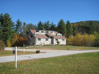 Seasons Condo Rental - White Mountains - Bartlett vacation rentals