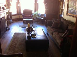 Prime location in BOYSTOWN and parking - Chicago vacation rentals