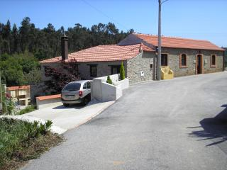 The Stable and Bread House at Quinta Jual - Coimbra vacation rentals