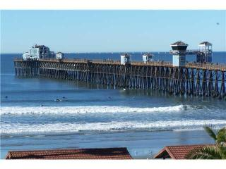 Whitewater views and designer touches! - Oceanside vacation rentals