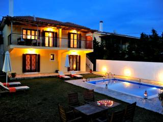 Luxury Villa with pool Skiathos - Skiathos vacation rentals