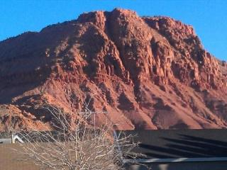 Red Mountain Paradise Private Home - POOL - PETS - Saint George vacation rentals