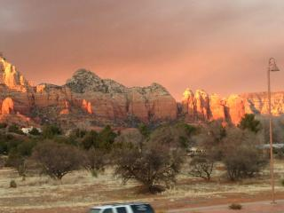 Red Rock Suite 1 - Sedona vacation rentals
