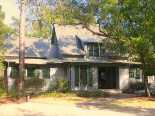 3 Bedroom West Wilson Home at Palmetto Bluff - Bluffton vacation rentals