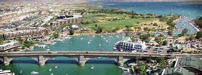 London Bridge Resort (Lake Havasu City, AZ) - Image 1 - Lake Havasu City - rentals