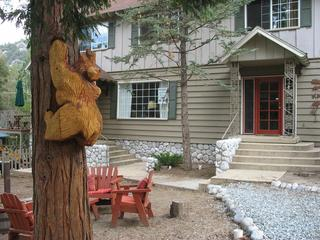The Corner Lodge in Idyllwild - Idyllwild vacation rentals