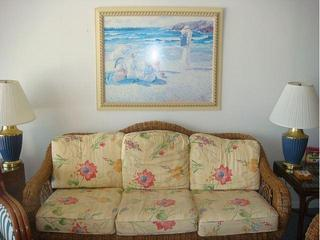 Right on the Beach Romar Tower 3 Bed 2 Bath condo - Image 1 - Orange Beach - rentals