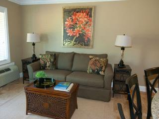 Ocean Dunes Villa 102 - Deluxe 1 Bedroom 1 Bathroom Oceanview Condo - Hilton Head vacation rentals