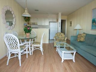 Ocean Dunes Villa 116 - 2 Bedroom 2 Bathroom Oceanfront Flat - Hilton Head vacation rentals