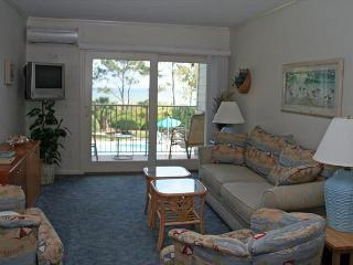 2 Bedroom 2 Bathroom Oceanfront Flat  at Beachwood Place, Hilton Head, SC - Hilton Head vacation rentals