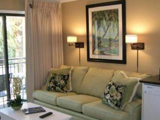 Seaside Villa 173 - 1 Bedroom 1 Bathroom Oceanside Flat Hilton Head, SC - Hilton Head vacation rentals
