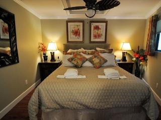 Deluxe Seaside Villa 345 - 1 Bedroom 1 Bathroom Oceanside Flat - Hilton Head vacation rentals