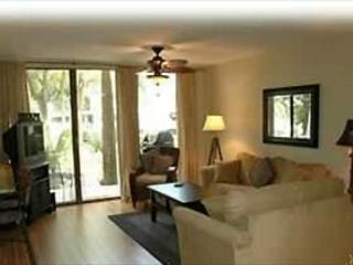 3 bedroom 2 bath Seascape Villa 3234 -  newly renovated - Hilton Head vacation rentals