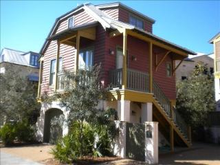 Beach Air Carriage House in Rosemary Beach FL - Rosemary Beach vacation rentals