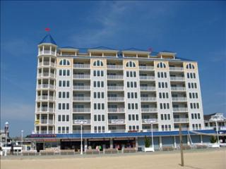 Belmont Towers 304 53517 - Ocean City vacation rentals