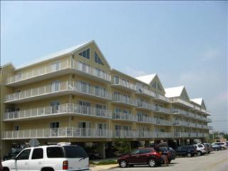 Island Cabana 102 56822 - Ocean City vacation rentals