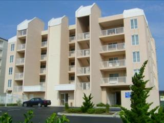Ocean Breeze 101 69025 - Ocean City Area vacation rentals