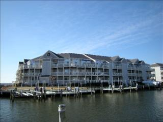 Island @ Hidden Harbour 123D 100431 - Ocean City Area vacation rentals