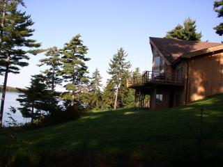 Kilkinney Cove Cottage - Hancock vacation rentals