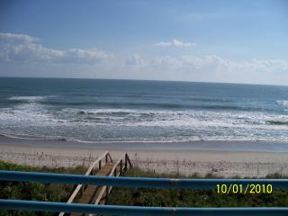Luxury oceanfront condo. - Satellite Beach vacation rentals