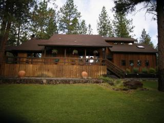Bendala Ranch - Sisters vacation rentals