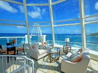 Lighthouse Condo - Unit 2B *Oyster Bay Beach Club* - Saint Martin-Sint Maarten vacation rentals