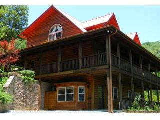 Fantastic Blue Ridge Mountain Getaway - Hiawassee vacation rentals